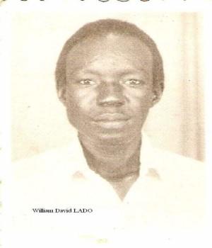 William David Ladu